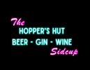 The Hopper's Hut Micropub Sidcup